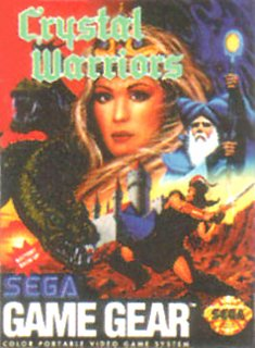 Crystal Warriors is a cult hit among Strategy-RPG fans who still play the forgotten Game Gear.