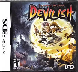 Gaming_Sanctuary_Review_Archive_Devilish: The Next Possession
