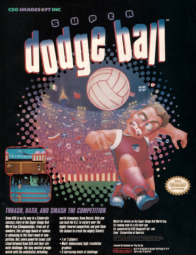 Game Mags 'N Ads