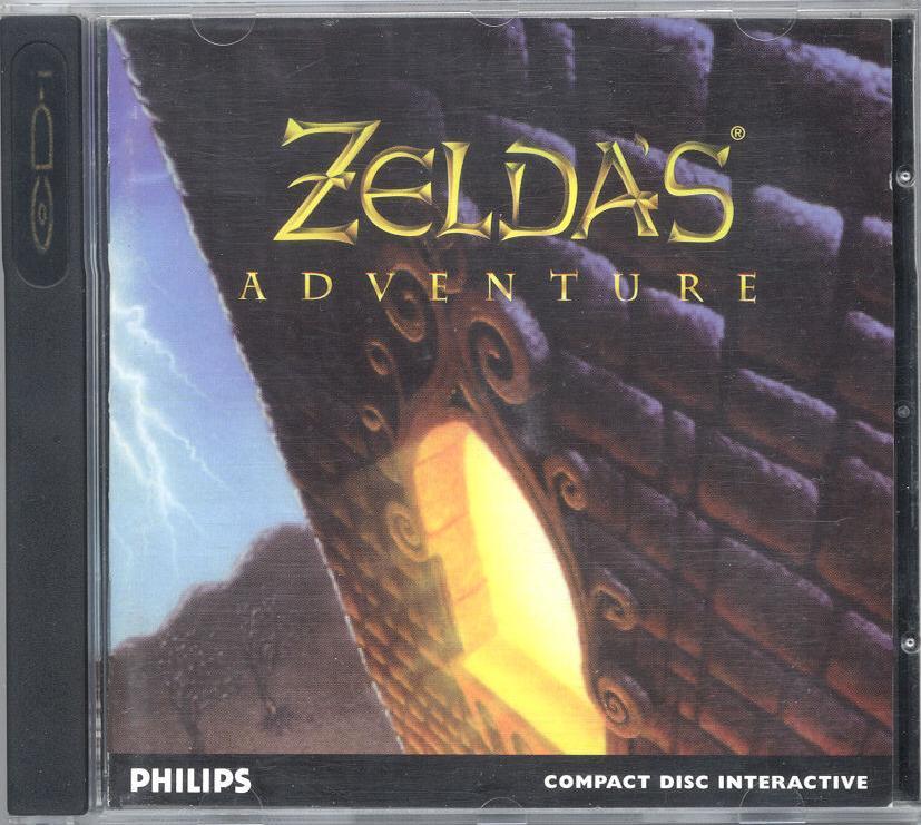 Zelda's Adventure Case...